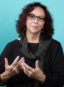 Gail Feinstein - Topic: Developing a Relational Sensibility Through Embodied Practice @ TBA