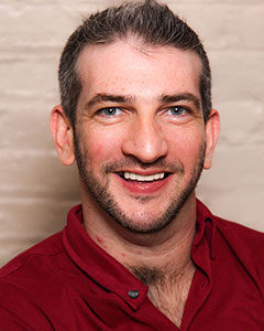 The Great Experiment: Laughter as a Therapeutic Tool – Presenter: Michael Cotayo @ Zoom